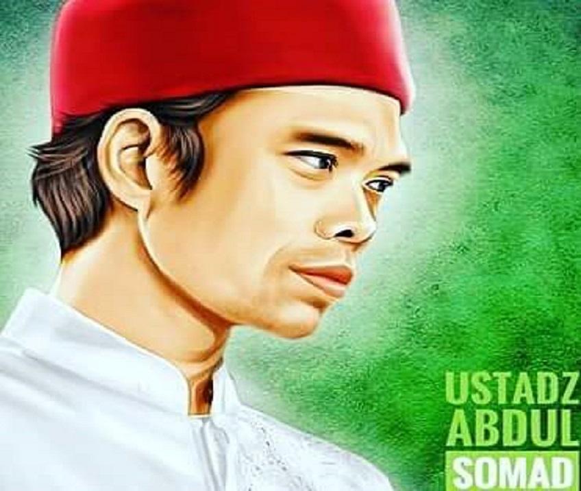 Terima Kasih, Ustad Abdul Somad! - EKORA NTT