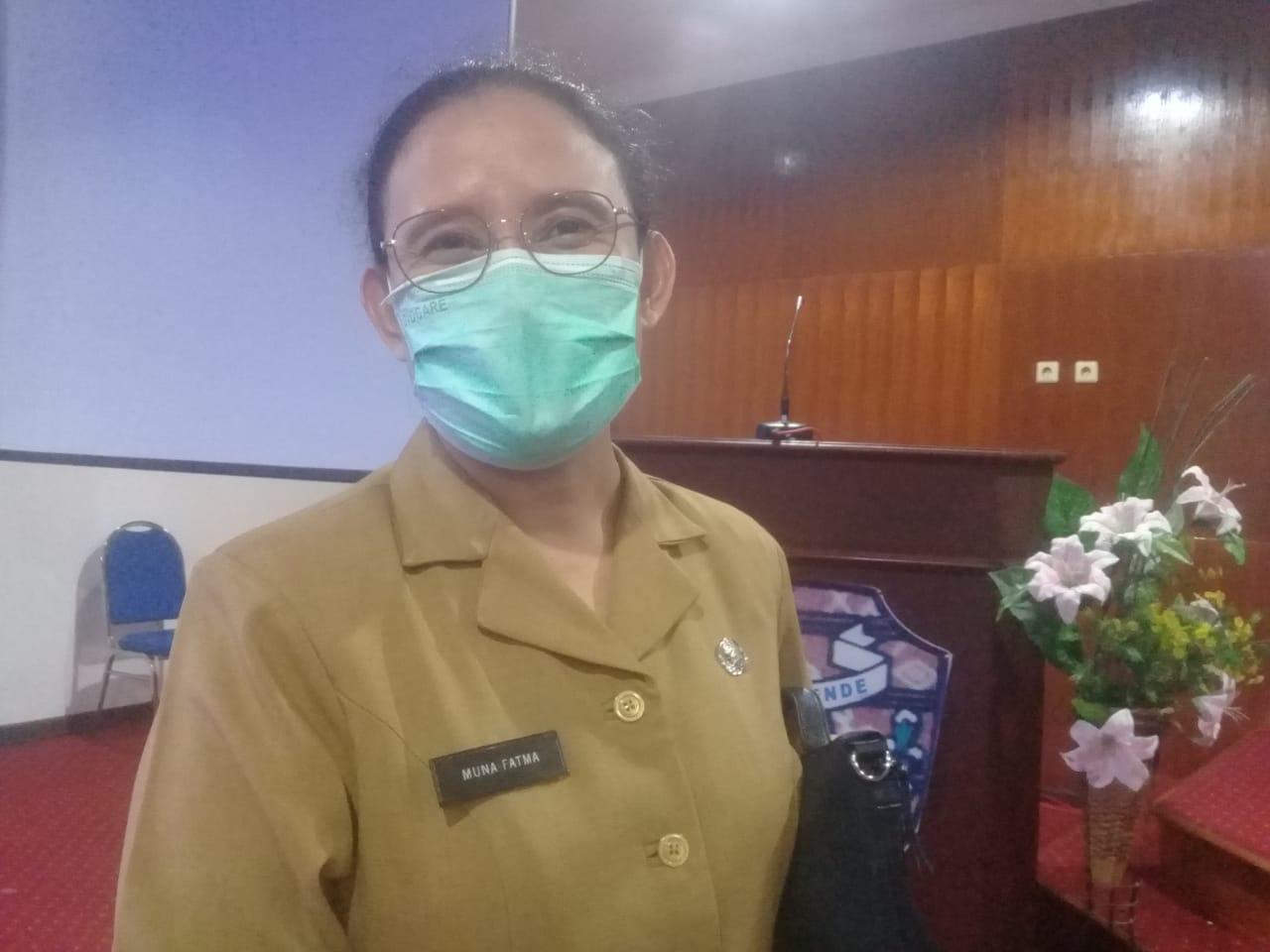 Tambah 2 Kasus Positif Covid 19 3 Kecamatan Di Ende Masuk Zona Merah Ekorantt Com