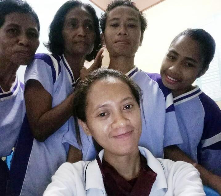 Kisah Perawat Yelvi: OdGJ itu Dititipkan Tuhan untuk Saya Layani