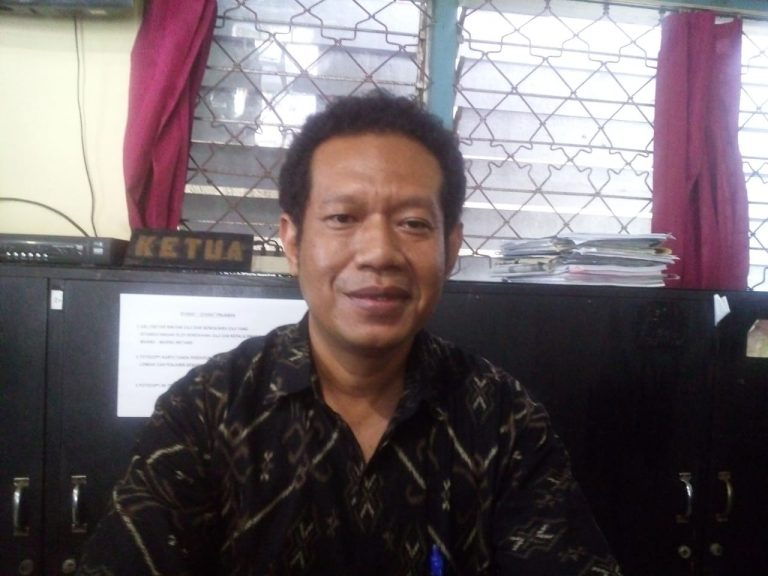 Dipercayakan Kelola SPBU Perikanan, KPRI Ende Layani 320 Nelayan